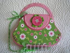 adorable! Made with Paisley cartridge