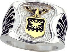 Official US Air Force Ring $45.00