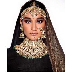 #Heritage #Bespoke @kishandasjewellery #KishandasForSabyasachi