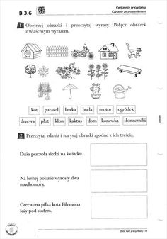 Worksheets, Bullet Journal, Education, School, Therapy, Speech Language Therapy, Literacy Centers, Onderwijs, Learning