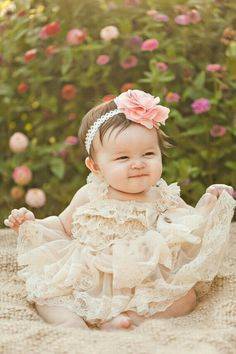 Lace Flower Girl Dresses Dress Outfits Fashion