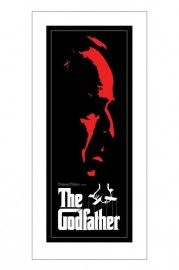 The Godfather - Rood Gezicht