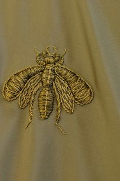 #bummblebee #embroidery