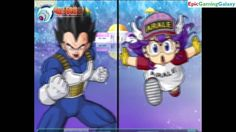 Vegeta VS Arale Norimaki In A Dragon Ball Z Budokai Tenkaichi 3 Match / Battle / Fight This video showcases Gameplay of Vegeta VS Arale Norimaki On The Very Strong Difficulty In A Dragon Ball Z Budokai Tenkaichi 3 / DBZ Budokai Tenkaichi 3 Match / Battle / Fight