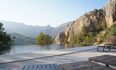 VIVOOD Landscape Hotel - Picture gallery #architecture #interiordesign #swimmingpool #landscape