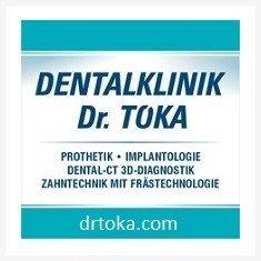Zahnarzt Sopron Dentalklinik Dr. Toka Dental Art, Hungary