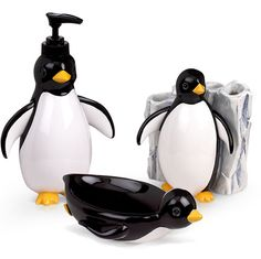 penguin+bath+accessories | Sign in to see details and track multiple orders.