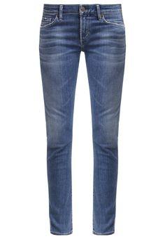 Citizens of Humanity ARIELLE Slim fit jeans still water Meer info via http://kledingwinkel.nl/product/citizens-of-humanity-arielle-slim-fit-jeans-still-water/