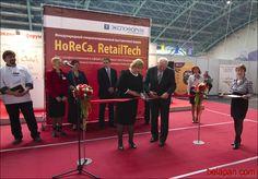 Форум HoReCa. RetailTech открылся в Минске — около 90 компаний-участников   БЕЛОРУССКИЕ НОВОСТИ