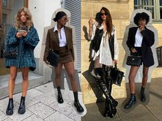 6 Fall Boot Trends That Are Already Selling Like Crazy Latest Fashion For Girls, Latest Mens Fashion, Crazy Fashion, Athleisure Wear, Fashion Marketing, Pull On Boots, Style Snaps, Fashion Updates, Fall Trends