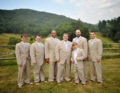 featured farm wedding | LISA + JONATHAN