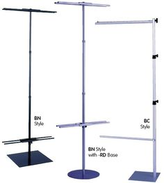 For More Information About Banner Stands Can Visit Http Www Nationaltradeshowdisplays