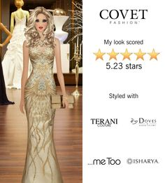 Shopping For A Red Carpet Gown Covet Fashion Jet Set Event 5 Star