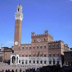 Siena, San Gimignano, Monteriggioni and Chianti