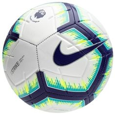6917b4688a7 Мяч для футбола Nike Strike Premier League SC3311-101. Купить футбольный  мяч Nike Strike Premier League, цена, фото, отзывы | Футбольная Точка