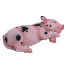 August Grove This beautiful piece is sure to bring some added flair to your spring season! Made of resin, this sweet laying pig figurine is the perfect addition to your home assortment - or a gift for those who matter the most! Fall Mantel Decorations, Fall Decor, Pet Remembrance, Fake Plants Decor, Silk Plants, Farmhouse Chic, Wall Sculptures, Shopping Hacks, Shabby Chic Furniture
