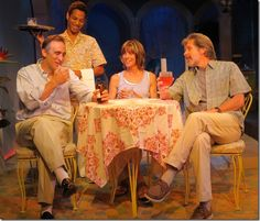 New Jersey Footlights: Review: CLOSURE by Richard Dresser at New Jersey R...