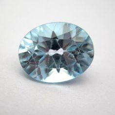 3.21 Carat Natural Blue Topaz Gemstone   #bluetopaz #gemstones #gemstonejewelry #stone #gemwiki #jewellery #astrology #astro Topaz Gemstone, Gemstone Jewelry, Blue Topaz Stone, Pink Topaz, London Blue Topaz, Astrology, Gemstones, Jewellery