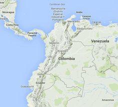 Colombia rundrejse (COL15054) - Horisont Rejser — Horisont Rejser