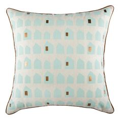 Suburbia Cushion 50x50cm Option for living area (different colour option)