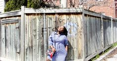 The Blue Striped Shirt Dress — Beverly Kesse Stripped Shirt, Zara Shirt, Striped Shirt Dress, Blue, Shirts, Dresses, Style, Striped Jersey, Vestidos