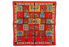 India vintagecarre | hermes scarf | carre | hermes scarves | silk hermes scarf | vintage hermes