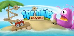 Sprinkle Islands per Android