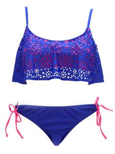 Best Swimsuits Under $45 - Cheap Bathing Suits Summer 2014 - Seventeen