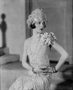 Gertrude Lawrence 1926