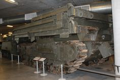 Canadian War Museum...
