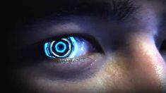 cyborg eye - Google Search