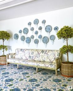 "66 Likes, 5 Comments - Mark D. Sikes (@markdsikes) on Instagram: ""Obsessed with @toryburch Southampton home, Westerly, in the new @archdigest the most beautiful home…"""
