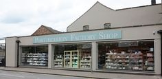 Us Shop, Stoke On Trent, Phoenix, It Works, Restoration, Shops, King, Street, Building
