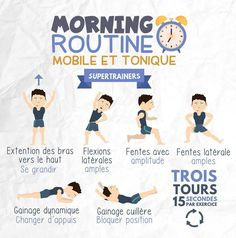 good morning routine for kids & good morning routine ; good morning routines for school ; good morning routine wake up ; good morning routine for kids One Song Workouts, Mini Workouts, Cheer Workouts, Sports Day, Kids Sports, Zumba, Morning Routine Kids, Calisthenics Workout, Squat Challenge
