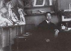 Joaquim Sunyer i de Miró (Sitges, 22 de desembre de 1874 - Barcelona, 1 de novembre de 1956) va ser un pintor català, considerat un dels màxims representants de l'estètica noucentista.[1] Escriptors com Joan Maragall, Eugeni d'Ors i Joan Salvat-Papasseit van establir amistat amb el pintor, a qui consideraven un fidel captador de l'essència catalana en els seus retrats i paisatges mediterranis. Va ser nebot del també pintor sitgetà Joaquim de Miró i Argenter.
