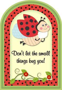 430 awesome lady bug printables images lady bugs ladybugs free rh pinterest com