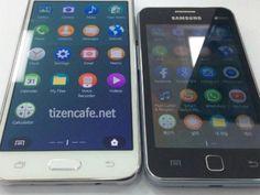 Se filtra imagen del Samsung Z3, el nuevo teléfono con Tizen http://cnet.co/1JNVo4q