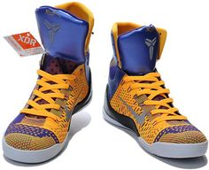 fc6f55d5a0ee 25 Awesome Kobe 9 High-Top Elite for sale images