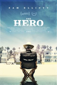 71 best movieposter images on pinterest in 2018 movie posters get behind the lonesome poster for sam elliotts the hero exclusive fandeluxe Images
