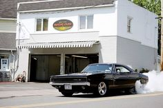 ◆Dodge Charger◆