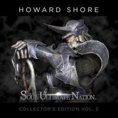 Howard Shore - Soul of The Ultimate Nation