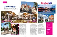 """In Goa we were captivated by the sun, the sea and the sand, the fresh fruit and seafood. I instantly fell in love with the place,"" remarked Catherine D Frost. Read the full article in Timeline Goa Magazine Vol 2 Issue 9…now on Stands….To Subscribe Call: 8888848098 or Visit www.timelinegoa.in #Roa #Russia #RussianTourist #GoaProperty #GoaBuildings #GoanHouses #Goa #Timeline #Magazine #LifestyleMagazine #GoaMagazine #Volume2 #Issue9 #OnStandsNow #AvailabeOnFlipkart #AvailableOnAmazon…"