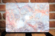 Blue Marble Macbook Case Hard Marble Macbook Air Case Marble