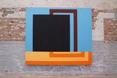 Vanhaerents Art Collection - Man in the Mirror