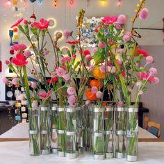 Vase d'Avril, le Classique