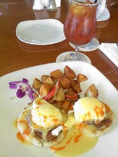 Plantation House Restaurant: Crab Benedict Plantation Homes, House Restaurant, Maui Hawaii, Main Meals, Trip Advisor, Menu, Breakfast, Food, Kitchens
