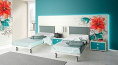 Smart Tiramolla Kids Bedroom By Tumidei Spa