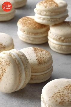 45 Fall Cookie Recipes That'll Make Your House Smell Amazing