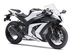 2013 Kawasaki Motorcycles Lineup – First Look | Motorcycle Blog of Leatherup.com