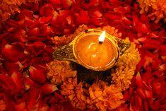 Hindu prayer offering. #Hindu #India #prayer #offering